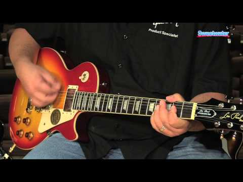 epiphone-les-paul-standard-plus-pro-electric-guitar-demo---sweetwater-sound