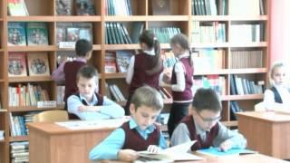 видеоролик школа 26 города Пензы