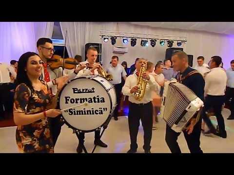 Formatie Nunta Bacau Iasi Focsani - Sarba Nunta Bacau 2018 - Formatia Siminica Bacau