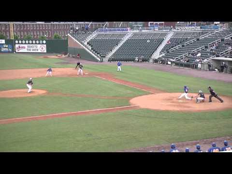2014 John Galvin Baseball Highlights