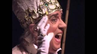 EDIPUS  di Giovanni Testori -  Regia Giancarlo Gori ( 1a  parte di 3)  ( 2013)