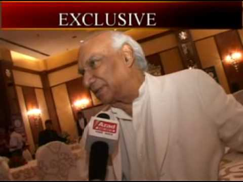 interview of yash chopra by amit anand