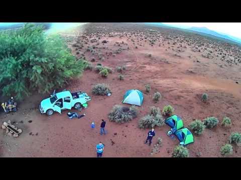 Karoo trip 2016
