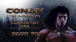 Конан (Conan) - ЧАСТЬ 6.mp4