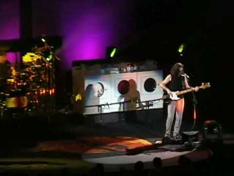 Rush - Leave That Thing Alone 10-13-2002