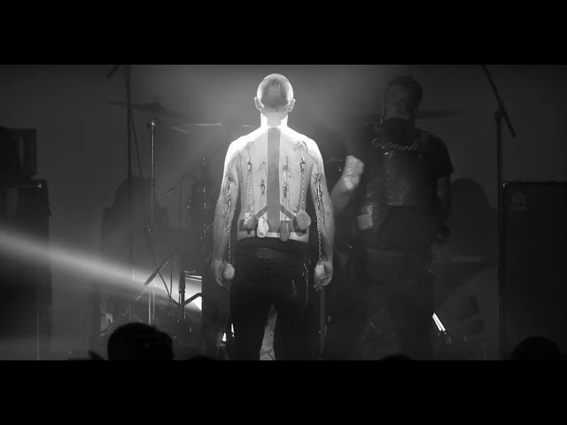 Amenra Live at AB - Ancienne Belgique