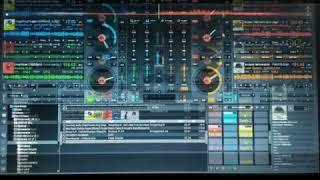 Aise Na Mujhe Tum Dekho The Hard Mix