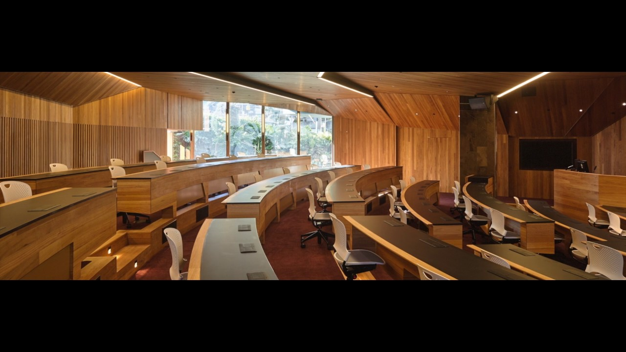 UQ Oral Health Centre By Cox Rayner Architects With Hames Sharley And  Conrad Gargett Riddel
