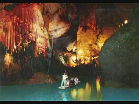 RON GOODWIN Grotto Of Jeita