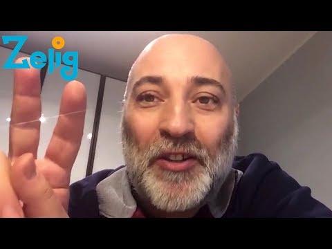 Kalabrugovich e Fausto Solidoro presentano ZeligTv - Canale 63 del Digitale Terrestre!