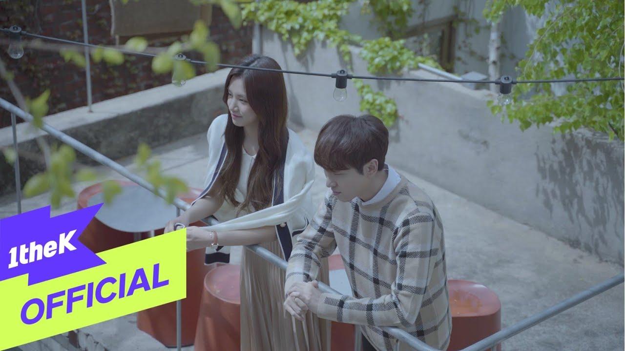 [MV] Hwang In Wook(황인욱) _ I think, I'm drunk(취했나봐)