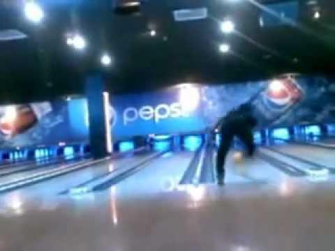 Chơi Bowling Siêu Đẳng - ( không phận Team )