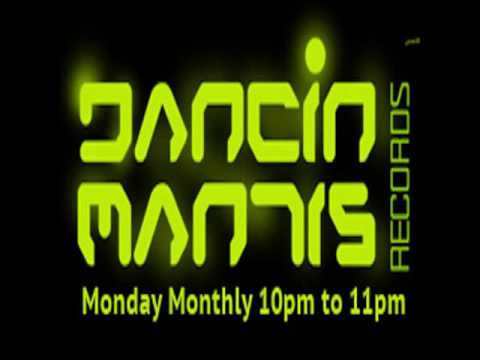 Dancin Mantis Records Show 02 UB Radio Bangkok 02-07-2012