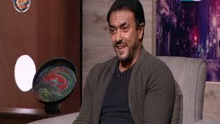 واحد من الناس | أحمد العوضي: مش هابوس واحدة في فيلم ولا هاظهر معاها على سرير