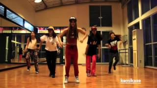 [CLIP] รักเธอมากกว่าใครนะ (Love You More) - Thank you (Dance Practice Version)
