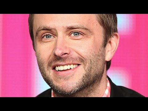 8 Things You May Not Know About Chris Hardwick
