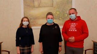 В Перми начнут готовить врачей по паллиативной помощи детям