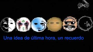 Hollywood Undead- Does Everybody In The World Have To Die (Subtitulado Español)