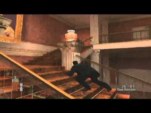 Let's Play Max Payne Part 9: Italian Jews