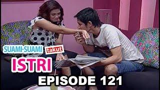 Suami Suami Takut Istri Episode 121 - Kekasih Heran Lihat Pacar Jerawatan
