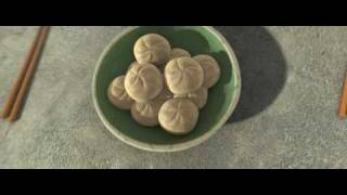 Kung Fu Panda (2008) - Trailer#2