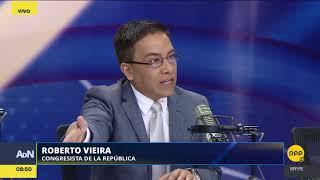 Roberto Vierira: