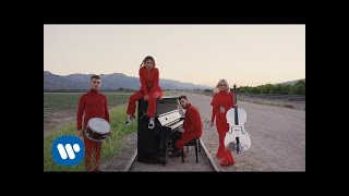 Clean Bandit - I Miss You (feat. Julia Michaels) [Official Video] Video