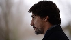 Trudeau warns Canadians that vaccine remains 'a long way away'