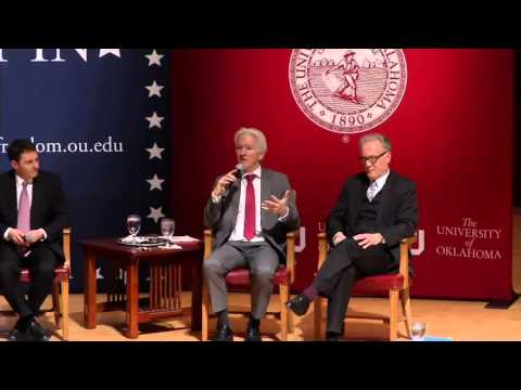 "Panel Discussion: ""How the First World War Shaped the Modern World"""