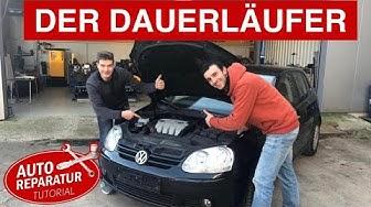 JA zum Diesel?   Der Wohl Beste VW Motor Aller Zeiten !   1.9 TDI Kaufberatung