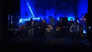 TSOOL - Just A Brother @ Södra Teatern 2012-12-20