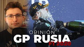 GP Rusia 2020 - Para ser Sochi... ni tan mal, oiga | El vlog de Efeuno