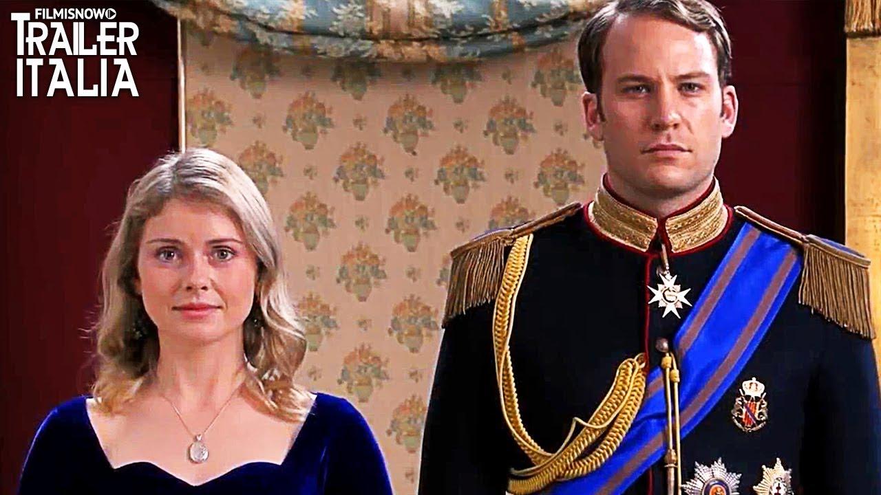 UN PRINCIPE PER NATALE: Matrimonio Reale  Trailer del Romantico Film  Netflix