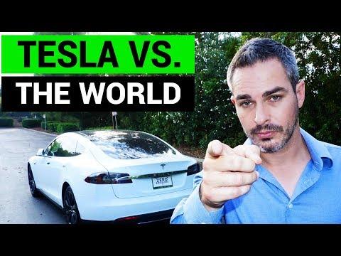 LIVE - Electric Car News & Analysis: Weekly Recap