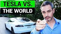 Tesla vs. The World: Weekly Recap of EV News
