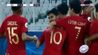Download Video Hasil Pertadingan Indonesia U19 vs China Taipei 3-1 || Piala Asia U19 Kamis 18/10/2018 MP3 3GP MP4