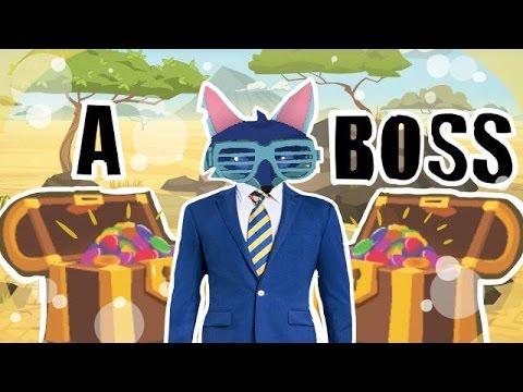 Download LIKE A BOSS! AJ Funny Skit