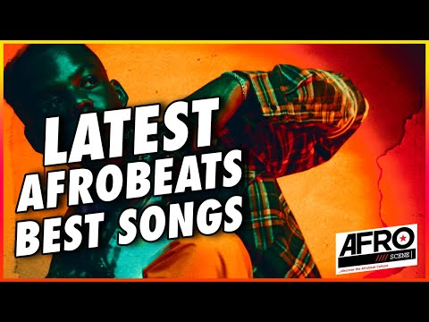 LATEST NIGERIAN MUSIC VIDEO 2018 HITS  | AFROBEATS VIDEO MIX