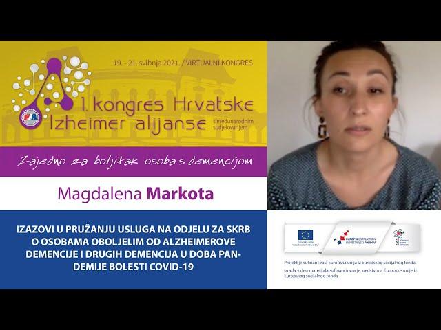 09 - Predavanje Magdalena Markota