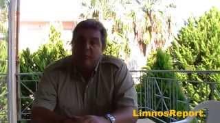 Συνέντευξη Πάνου Καμμένου στο LimnosReport WEB TV