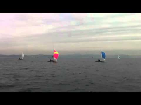 SEED Sports Yacht Race (2) - Enoshima 2010/10/23-24