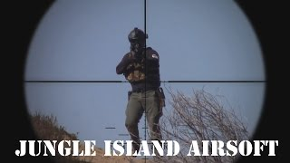 Jungle Island Airsoft : Firebase Rancho