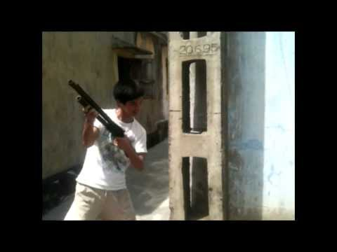 Video ban sung cuoi