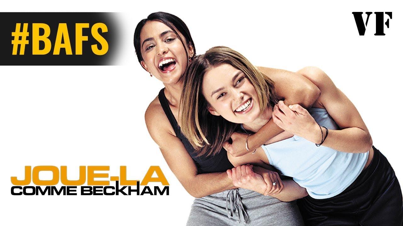 Joue-la comme Beckham – Bande annonce VF - 2002