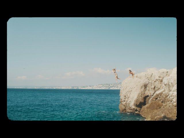 SUPER-Hi x NEEKA - Following The Sun (Official Music Video)