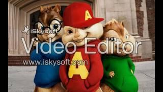 Krisko - Dali Tova Lubov E [Official Chipmunks Version]