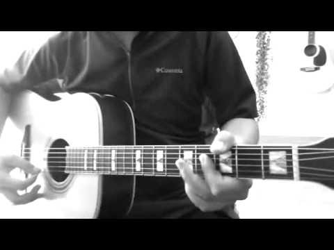Genkai Sea (Folk Guitar) - 현해탄(문희옥)  ♬힐링 음악 ♬기(氣)음악 ♬에너지 음악 ♬Energy Music