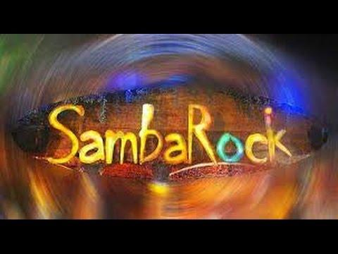 O SOM DOS BAILES SAMBA ROCK
