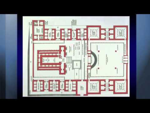 The 2nd Temple - Chuck Missler