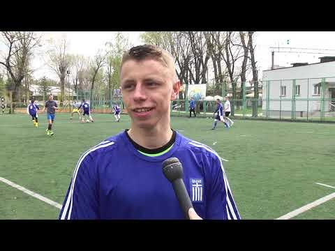 Поділля-центр: Міська спартакіада з міні-футболу  стартувала  у Хмельницькому.